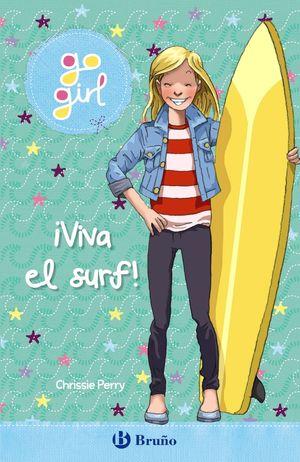 VIVA EL SURF!