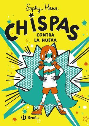 CHISPAS CONTRA LA NUEVA