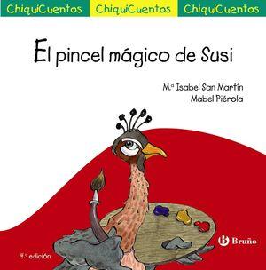 PINCEL MÁGICO DE SUSI, EL