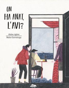 ON HA ANAT, L'AVI?