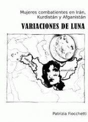 VARIACIONES DE LUNA