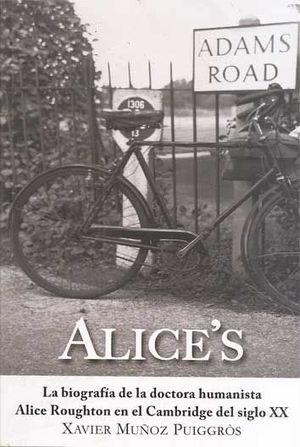 ALICE'S (CASTELLANO)
