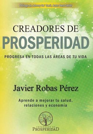 CREADORES DE PROSPERIDAD