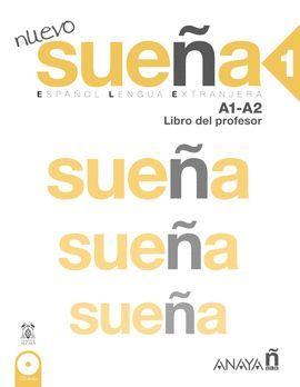 NUEVO SUEÑA 1 # LIBRO DEL PROFESOR #