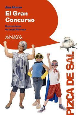 GRAN CONCURSO, EL