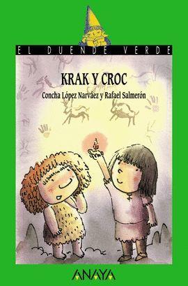 KRAK Y CROC