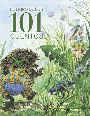 LIBRO DE LOS 101 CUENTOS, EL