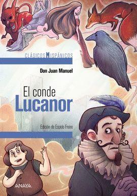 CONDE LUCANOR (SELECCIÓN), EL