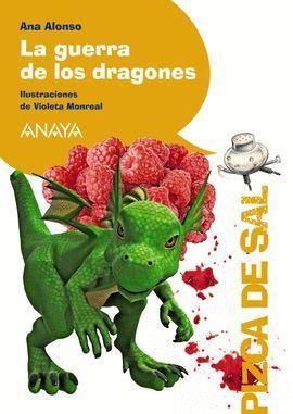 GUERRA DE LOS DRAGONES, LA