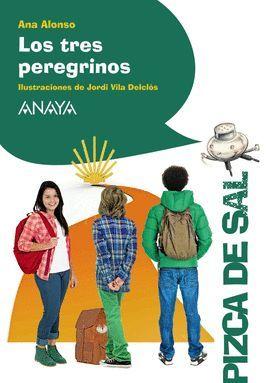 TRES PEREGRINOS, LOS