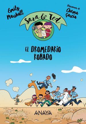 DROMEDARIO ROBADO, EL