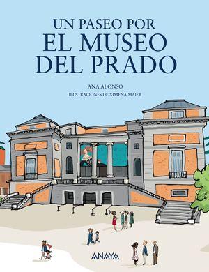 PASEO POR EL MUSEO DEL PRADO, UN