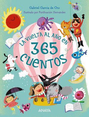 VUELTA AL AÑO EN 365 CUENTOS, LA