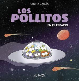 POLLITOS EN EL ESPACIO, LOS