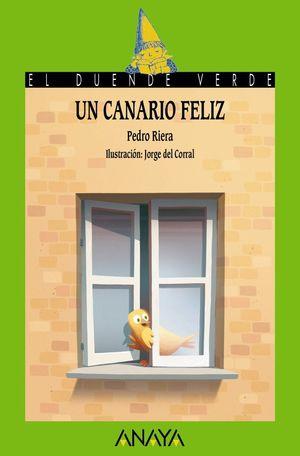 CANARIO FELIZ, UN