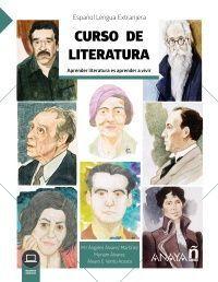 CURSO DE LITERATURA - ELE ESPAÑOL LENGUA EXTRANJERA