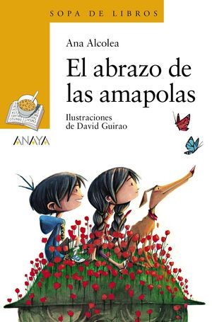 ABRAZO DE LAS AMAPOLAS, EL