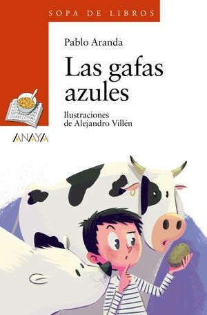 GAFAS AZULES, LAS