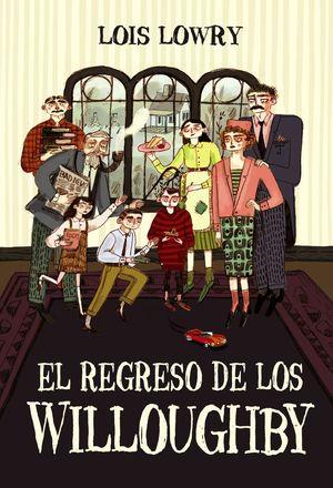REGRESO DE LOS WILLOUGHBY, EL