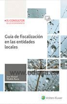 GUÍA DE FISCALIZACIÓN DE LAS ENTIDADES LOCALES 2018