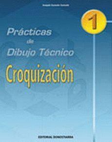 P.D.T. Nº 1: CROQUIZACIÓN