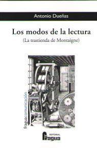 MODOS DE LA LECTURA, LOS