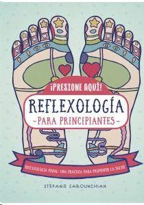 REFLEXOLOGÍA PARA PRINCIPIANTES