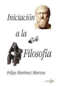INICIACIÓN A LA FILOSOFIA