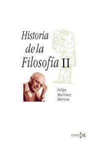 HISTORIA DE LA FILOSOFIA II