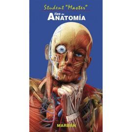 ATLAS DE ANATOMIA. STUDENT MASTER