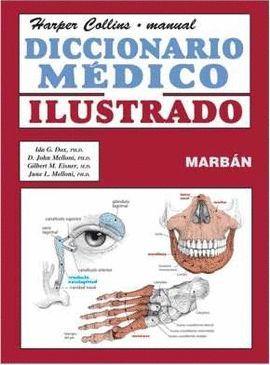 DICCIONARIO MÉDICO ILUSTRADO MARBAN