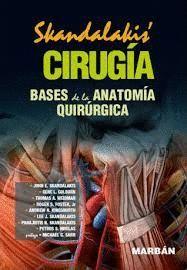 CIRUGIA BASES DE LA ANATOMIA QUIRURGICA (FLEXILIBRO)