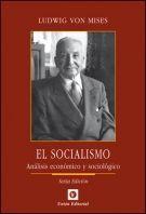 SOCIALISMO. ANÁLISIS ECONÓMICO Y SOCIOLÓGICO 2019