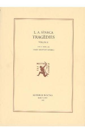 TRAGÈDIES. VOLUM II