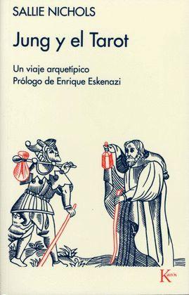JUNG Y EL TAROT.  UN VIAJE ARQUETIPICO