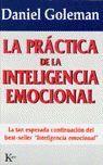 PRACTICA DE LA INTELIGENCIA EMOCIONAL, LA