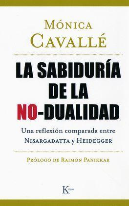 SABIDURIA DE LA NO-DUALIDAD