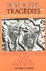 TRAGÈDIES II. LES DONES DE TRAQUIS / AIAX / ELECTRA / FILOCTETES.