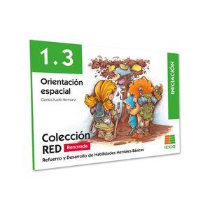 RED 1.3 RENOVADO. ORIENTACIÓN ESPACIAL