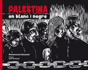 PALESTINA EN BLANC I NEGRE
