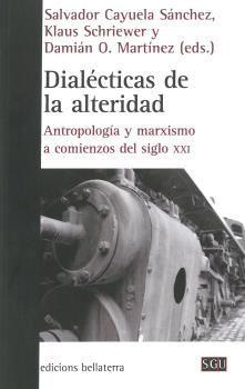 DIALÉCTICAS DE LA ALTERIDAD