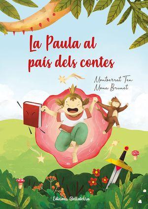 PAULA AL PAÍS DELS CONTES, LA