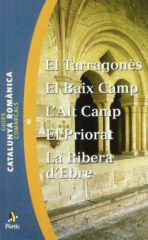 TARRAGONÈS, EL - EL BAIX CAMP - L'ALT CAMP - EL PRIORAT - LA RIBERA D'EBRE