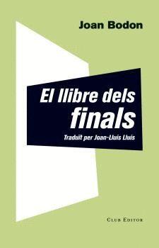 LLIBRE DELS FINALS, EL