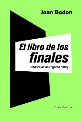 LIBRO DE LOS FINALES, EL