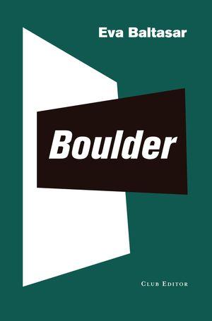 BOULDER (CATALÀ)
