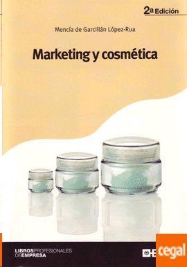 MARKETING Y COSMETICA  (2 EDICION)