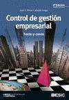 CONTROL DE GESTIÓN EMPRESARIAL (8 EDICION)