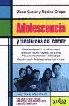 ADOLESCENCIA Y TRASTORNOS DEL COMER