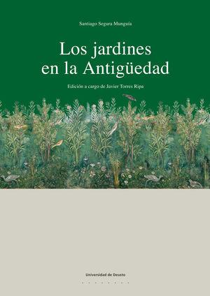 JARDINES DE LA ANTIGUEDAD, LOS